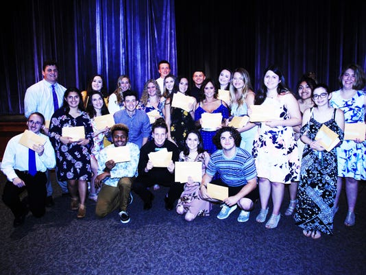 Buena Regional Education Foundation awards scholarships 2018.jpg