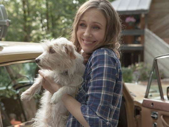 "In ""Boundaries,"" Laura (Vera Farmiga) has a thing for"