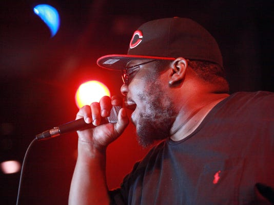 db1055ad40d Cops  Rapper Beanie Sigel was not target of shooting