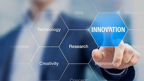 Destination INNOVATION proposes a creative technology center for Waynesboro.