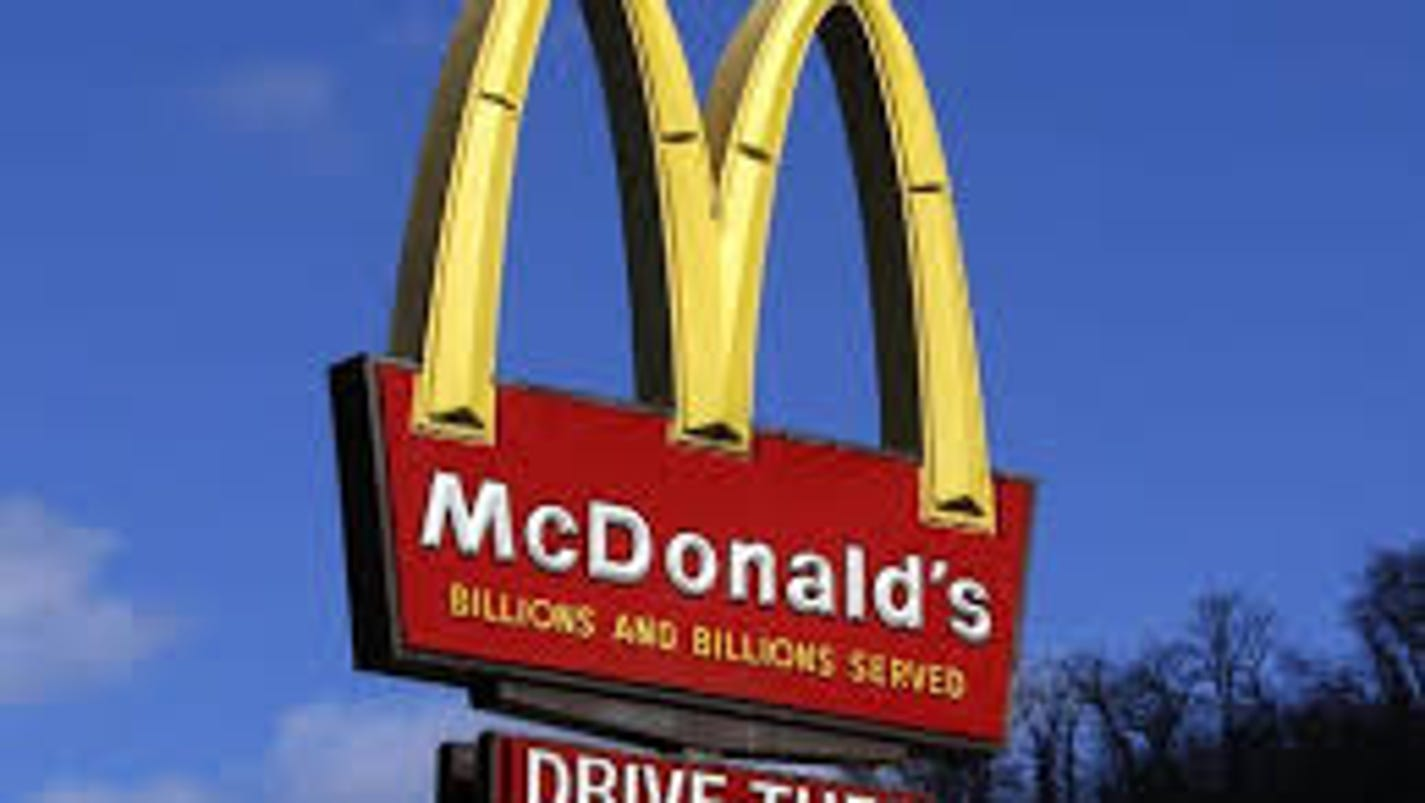 comparing mcdonalds and hft supporting Extreme networks (extr) delivers customer-driven enterprise networking solutions that create stronger connections with customers, partners, and employees.