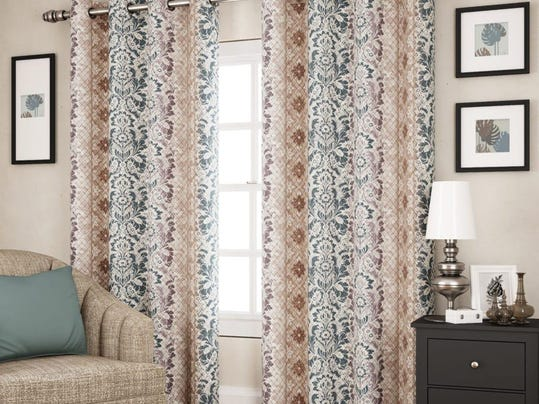 Solutions trends in curtains for Latest trends in curtains
