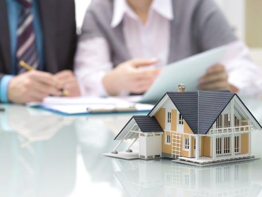 Navigating reverse mortgages.