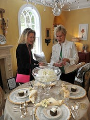 See what Wichita Falls' home designers see as the year's top trends during the 2018 Decorator Show House, 11 a.m. to 6 p.m. April 27 and 28. Also open April 29. 3219 Martin Blvd. $10. 723-5663.