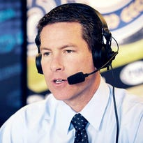 Get to know Brewers announcer, Hartland resident Brian Anderson