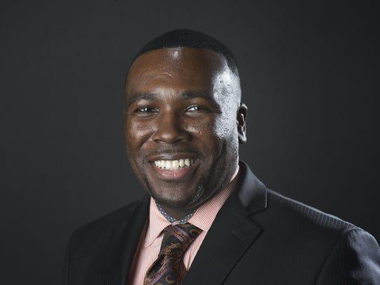 Kevin Aldridge