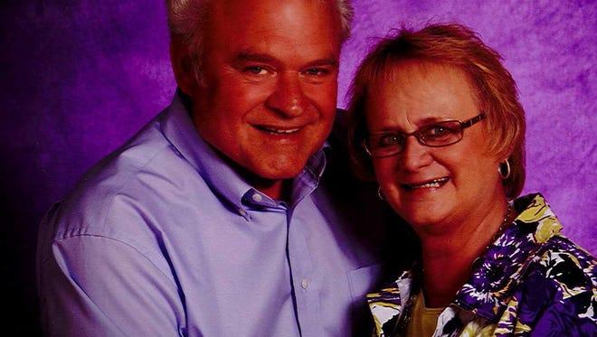Allen and Kathleen Koch