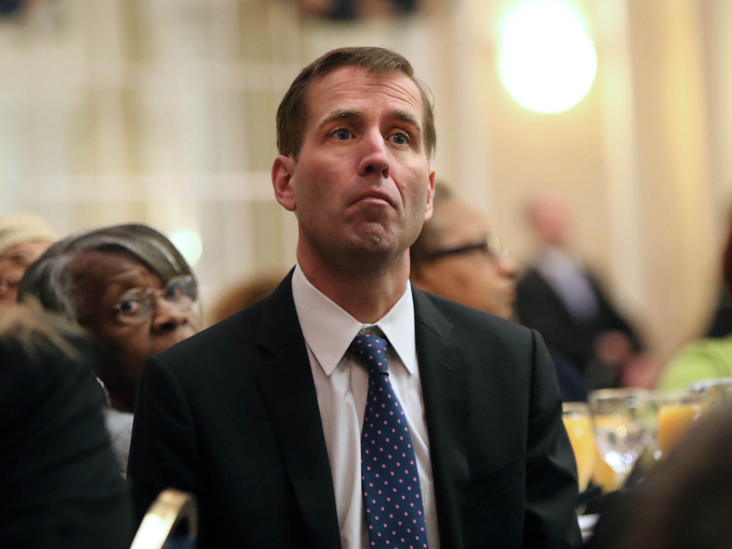Beau Biden, eldest son of Joe Biden, dies due to complications from
