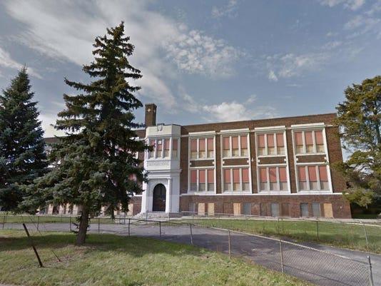 flint school
