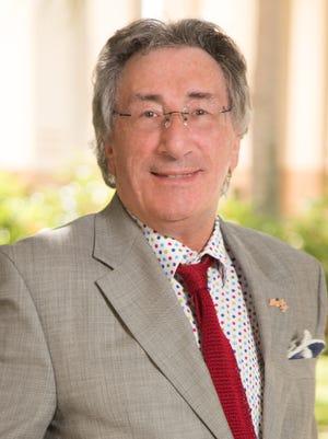 Neil Levine resigned as Brevard Cultural Alliance executive director, effective Sept. 30.