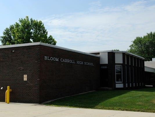 Bloom-Carroll High School PRESTO STOCK