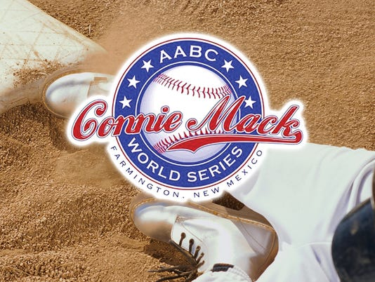 FMN Stock Image Connie Mack World Series