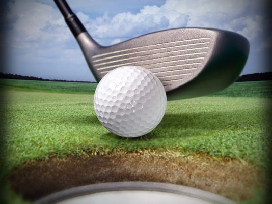 FMN Stock Image Golf