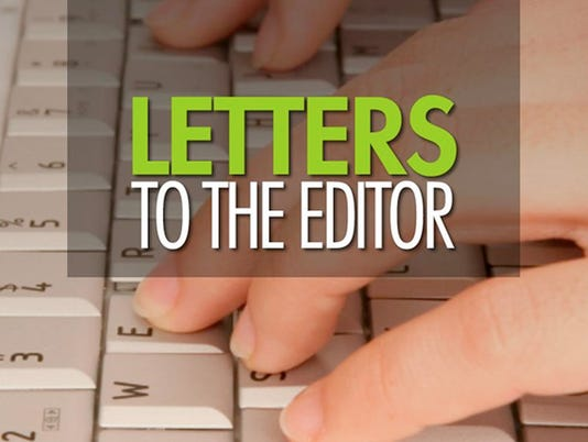 FMN Stock Image Letters to the Editor