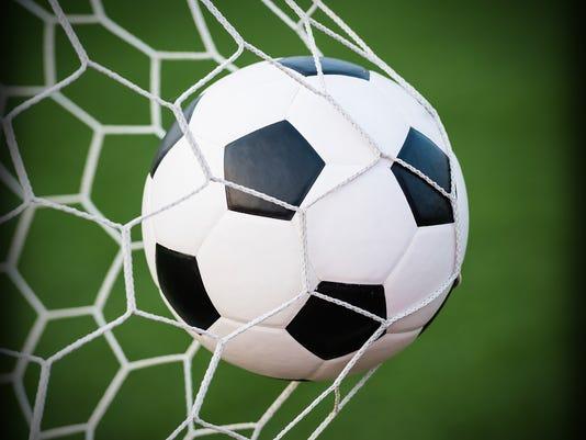 FMN Stock Image Soccer