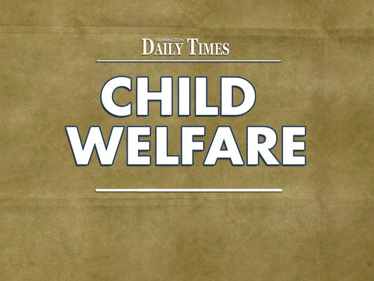 FMN Stock Image Child Welfare