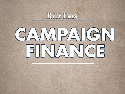 FMN Stock Image Campaign Finance