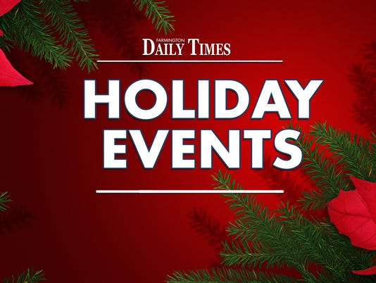 FMN Stock Image Holiday Events