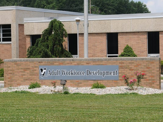 Vanguard, Liberty Center get grants