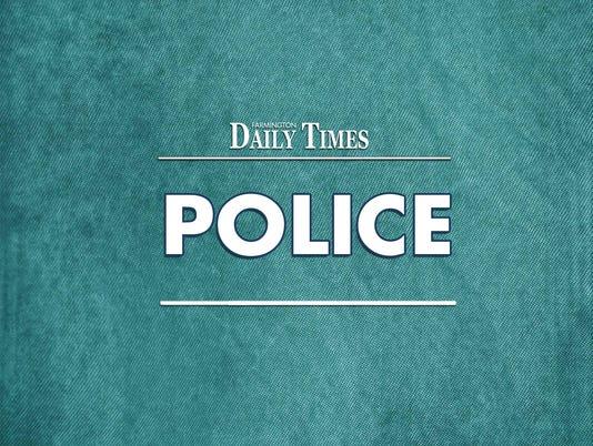 FMN Stock Image Police