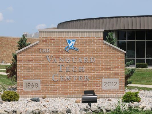 Vanguard gets Straight A grant