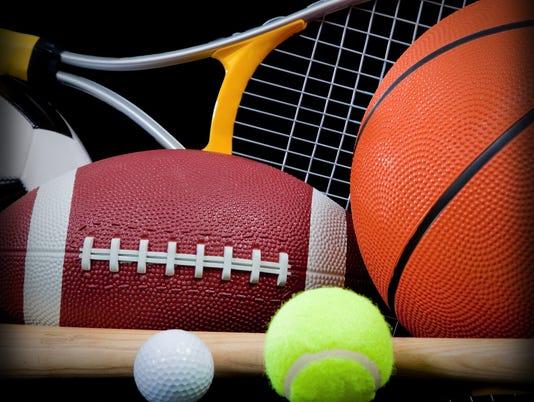 Sports roundup logo