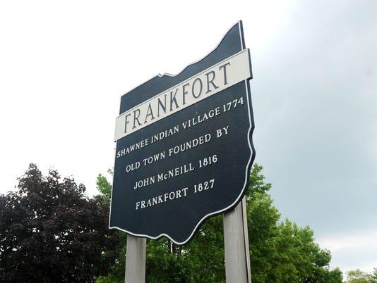 CGO STOCK Frankfort
