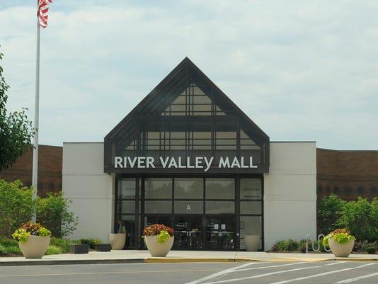 River Valley Mall PRESTO STOCK