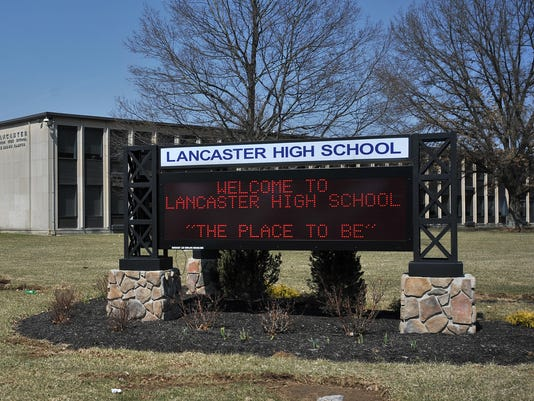 01 LAN Lancaster Schools 1222