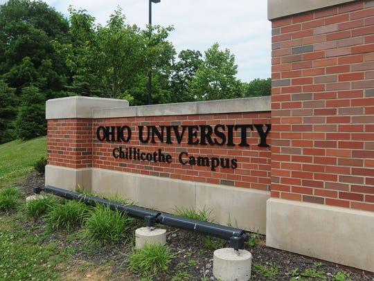 Ohio University-Chillicothe