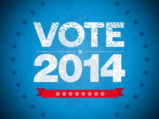 Satellite voting continues through Nov. 1. Vote centers