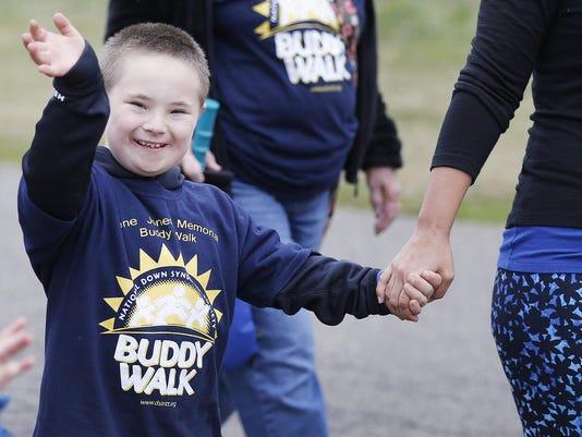 20150912 Buddy Walk