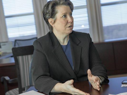 Wilmington VA director