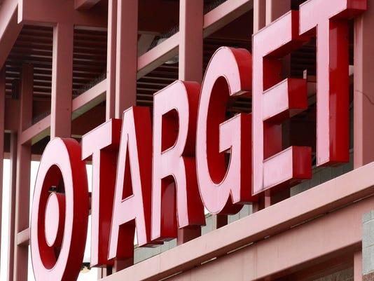 Target-CVS Health