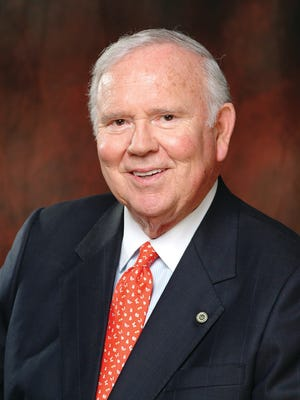 H. Allen Tate Jr., a leading voice in Charlotte real estate and economic development for more than 60 years, but whose impact was felt in Greenville and the Upstate, has died. He was 84.