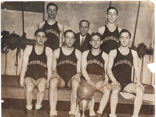Exploring Indy Jcc S Rich Basketball History