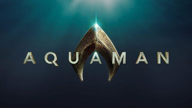 'Aquaman' is now underway.