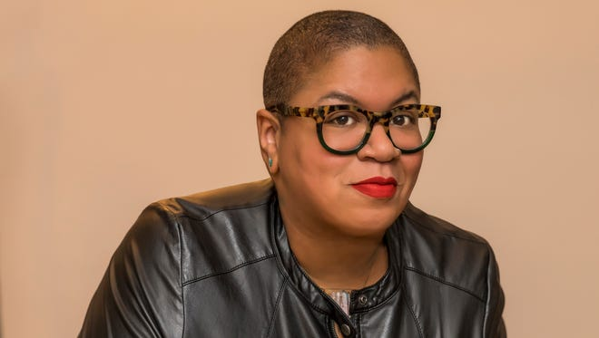 Essayist and blogger Samantha Irby will speak May 10 at Milwaukee's Boswell Books.