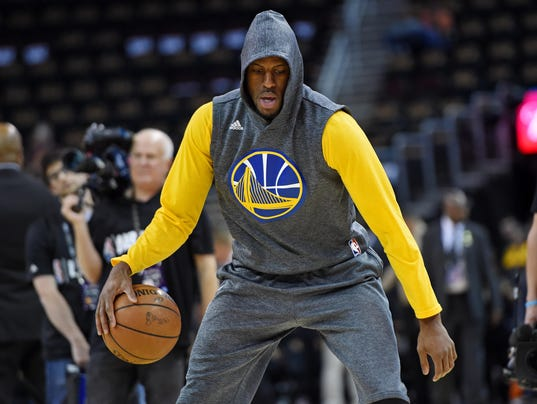 Golden State Warriors' Andre Iguodala: Police are held to ...