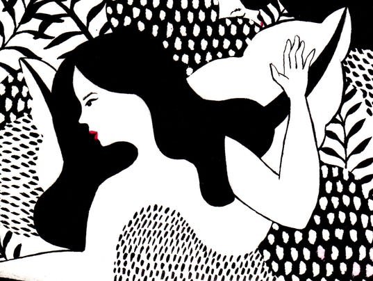 Artwork by Emily Daisy Gertel
