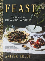 "Anissa Helou is the author of ""Feast: Food of the Islamic"