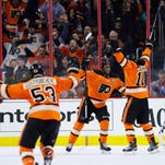 Del Zotto trying to re-build confidence and he's not alone