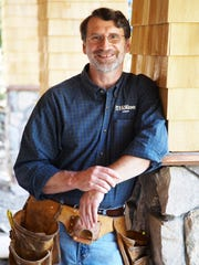 """Norm Abrams, host of PBS's  """"This Old House."""""""
