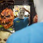 Photos: Goodwill sales rise during the Halloween season