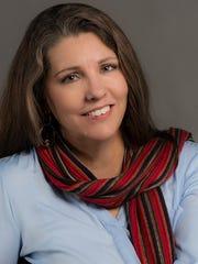 Jennifer Longdon is a board member with Arizonans for Gun Safety.