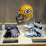 Packers History Night features collector