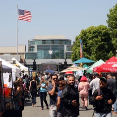 Salinas Valley Food and Wine Festival narrows down the valley