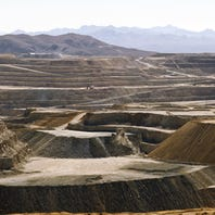 Arizona mine inspector candidates vie for a one-of-a-kind elected position