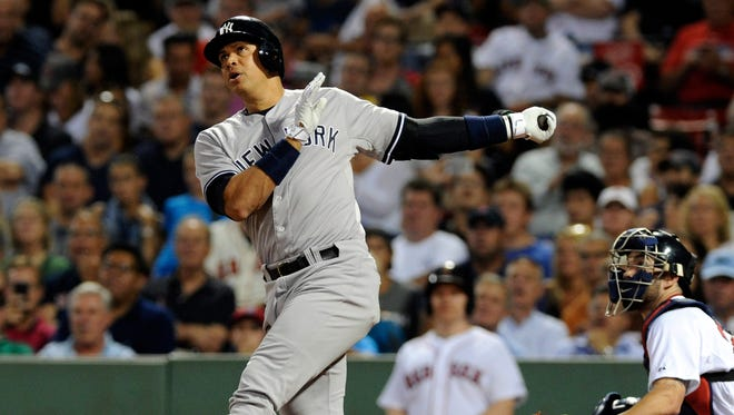Under terms of MLB's settlement of a class-action lawsuit, Yankees fans in Boston will be able to stream games only from  their favorite team.