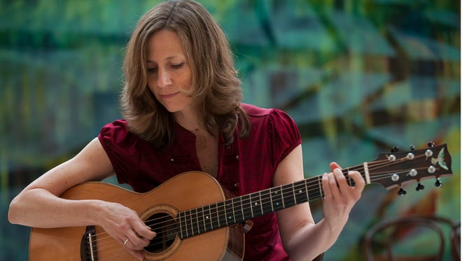 "Celebrating the release of her new CD, ""Low Tide,"" folk musician Tracy Grammer comes to the Watchung Arts Center for a Sunday afternoon performance at 3 p.m. Feb. 11. Grammer will be joined by singer and multi-instrumentalist Jim Henry."